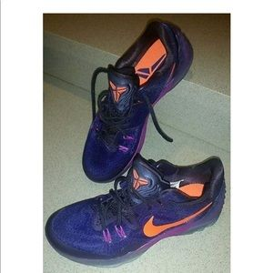 on sale a92e9 faf89 Nike Shoes - Nike Zoom Kobe Bryant Venomenon 5